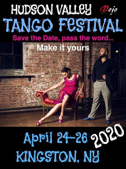 2020 Tango Festival