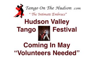 Hudson Valley Tango Festival