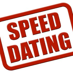 Speed Dating 2/10/17