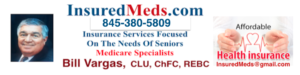 Medicare & Financial Services