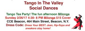 Tango 2/26/17