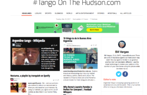 Tango News 4/28/17