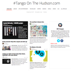 Tango News 9/24/17